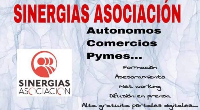 Networking para comerciantes y autónomos del sur de Madrid con Sinergias Asociación