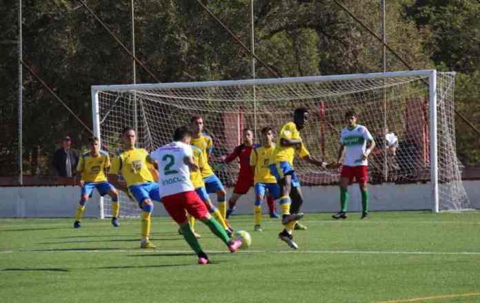 Agenda del Deporte de Alcorcón del 31 de octubre al 3 de noviembre