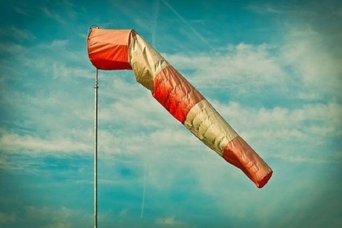 Alerta amarilla por viento en Alcorcón este lunes 14 de octubre