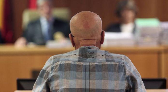 96 años de prisión para el violador del ascensor