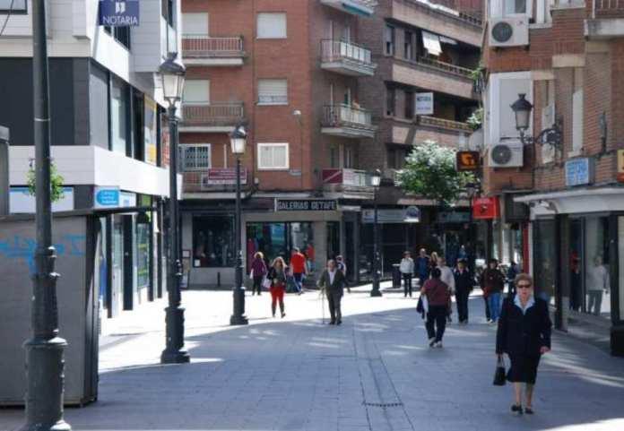 Ciudadanos Alcorcón propone impulsar el comercio local con las nuevas tecnologías
