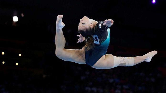 Roxana Popa, el milagro de la perseverancia