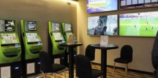 La Comunidad de Madrid suspende la apertura de nuevos locales de apuestas
