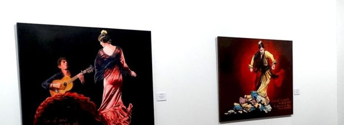 Confluencias flamencas en Alcorcón