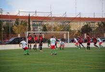 Agenda deportiva de Alcorcón 15 al 17 noviembre