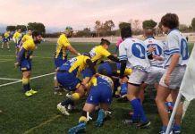 Agenda del deporte de Alcorcón