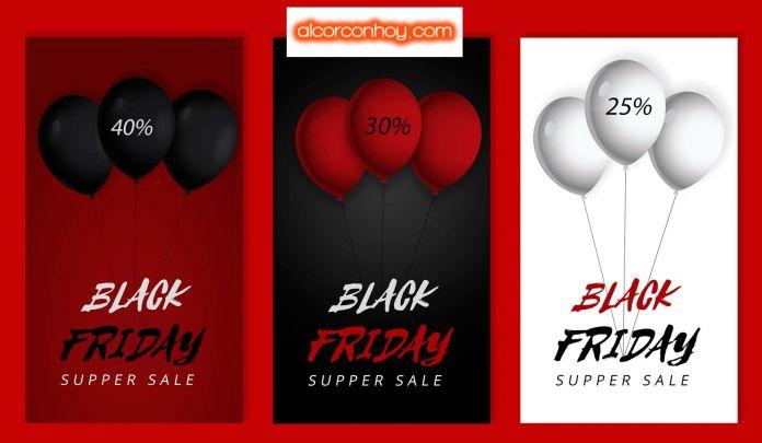 Black Friday Alcorcon