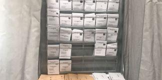 La Junta Electoral actúa en Alcorcón