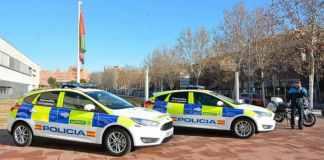 Viento, alcoholemia o marihuana entre las intervenciones de Policía de Alcorcón