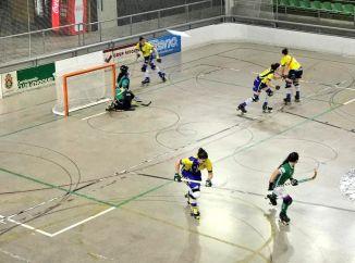 Agenda deportiva de Alcorcón