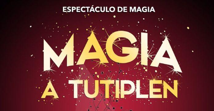 Fiestas Alcorcón 2019 - Magia a Tutiplén