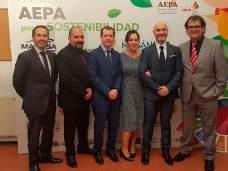 IX Edición de los Premios AEPA Alcorcón
