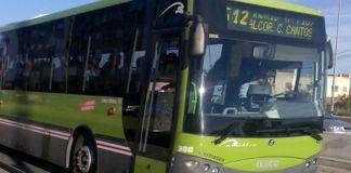 Reclamación del Ayuntamiento de Alcorcón al Consorcio de Transportes. Mayor accesibilidad a los autobuses de Alcorcón.