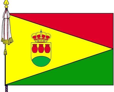 Origen de la bandera de Alcorcón