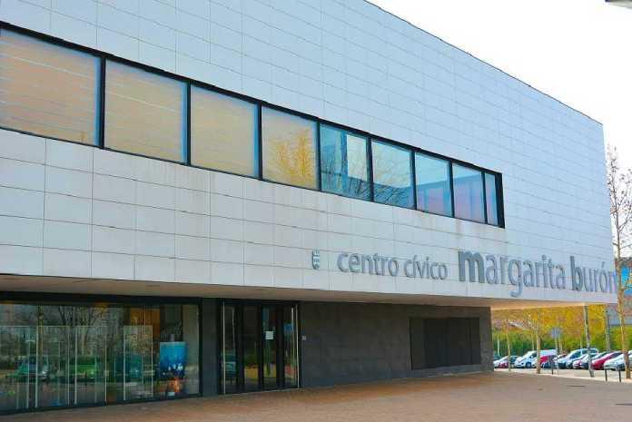 Hablamos de Cine en el CC Margarita Burón de Alcorcón