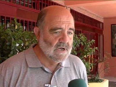 Alcorcón homenajeará a Fernando Clouté