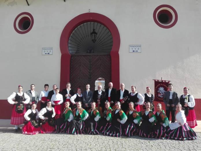 La Agrupación Extremeña de Alcorcón entrega sus premios