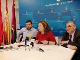 """Jesús Santos: """"La viabilidad de ESMASA Alcorcón ha estado en peligro"""""""