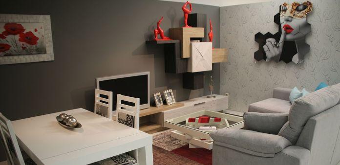 Muebles M2