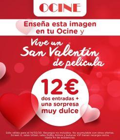 Vive San Valentín en Alcorcón