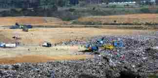 Crear la Agencia Regional de Residuos de Madrid