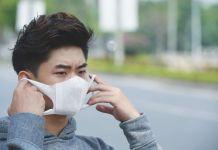 La fiebre de las mascarillas
