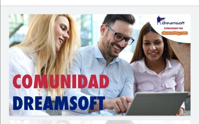 Formación online gratuita para empresarios a través de la Comunidad DreamSoft Alcorcón