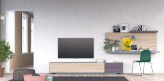 Nuevas soluciones de mobiliario en viviendas de Alcorcón para un nuevo tiempo postcoronavirus