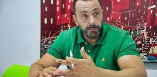 Vox Alcorcón insiste en la reducción de impuesto y ayudas directas para superar la crisis económica