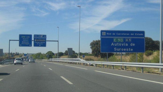 Así debemos viajar en Alcorcón en la Fase 1 y 2 de la desescalada