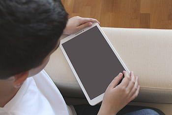 El Ayuntamiento de Alcorcón impulsa el reparto de tablets