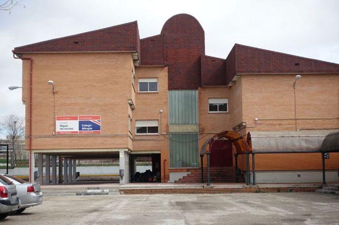 Desde el 19 de mayo podemos solicitar plaza escolar en Alcorcón