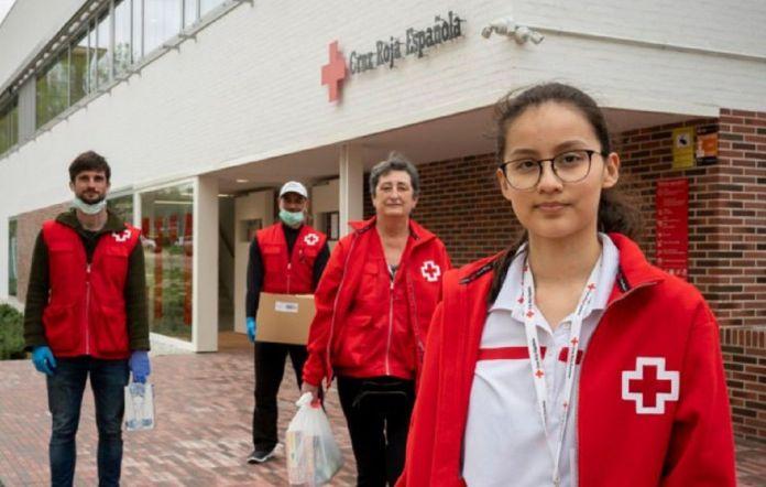 Cruz Roja Alcorcón celebra su Día Mundial este 8 de mayo