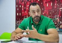 Vox Alcorcón acusa el Ejecutivo Local de dedazos en los contratos