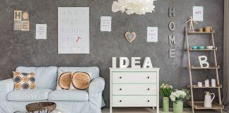 confinamiento para decorar tu casa