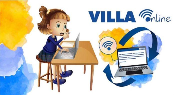 """""""Hay que destacar la madurez y responsabilidad de los alumnos del colegio Villalkor de Alcorcón durante estas semanas"""""""