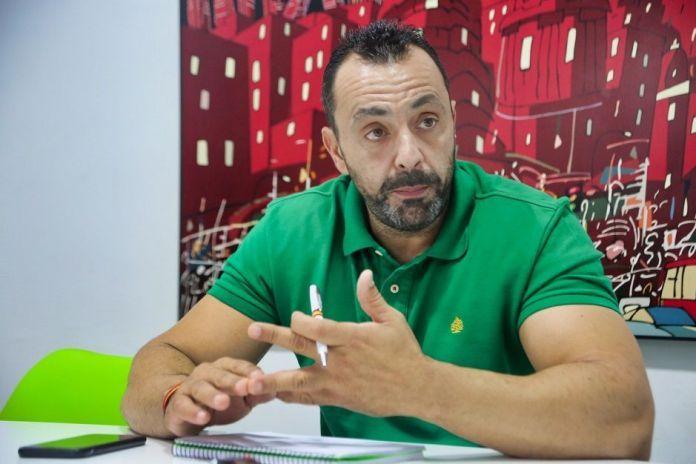 Discafobia en Alcorcón según Vox