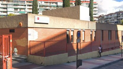 ¿Cómo ir al Centro de Salud en Alcorcón?