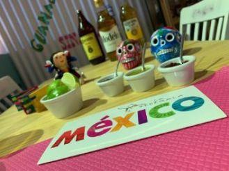 Saborea México todo lo que se te antoje en La Federala de Alcorcón