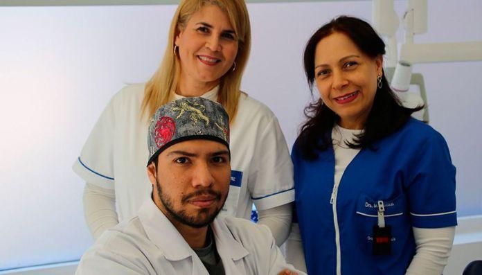 visitas a tu odontólogo en Alcorcón