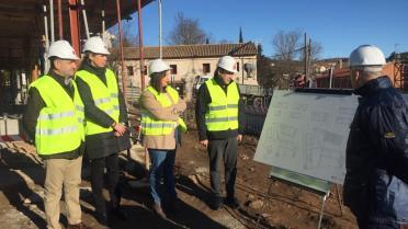 Alcorcón pierde tres proyectos del PIR 2016-2019