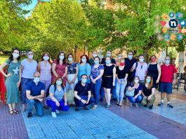 Los empresarios de Alcorcón apuestan por el networking digital