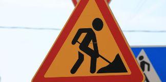 Cortes de tráfico y desvíos por obras en Alcorcón