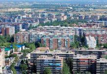 Alcorcón esquiva las nuevas restricciones a la movilidad