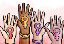 """""""Un Alcorcón para todas"""" contra la violencia de género"""