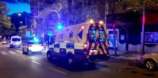 Botellones, incendios y caída de árboles en el fin de semana en Alcorcón