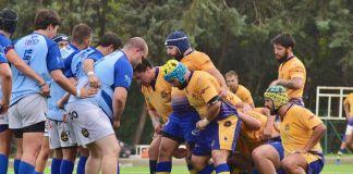 El Rugby Alcorcón vuelve el 22 de septiembre a Alcorcón