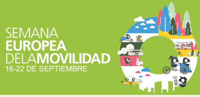 Bicis, webinar y descuentos en taxi en la Semana de la Movilidad de Alcorcón