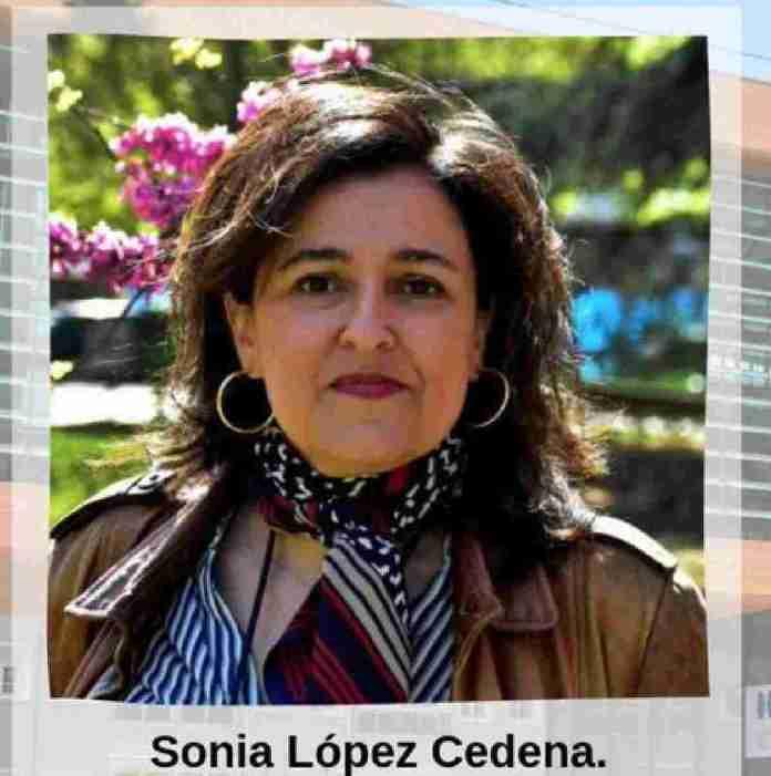 Sonia López nueva Concejal de Mayores de Alcorcón