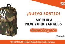 Mochila New York Yankees